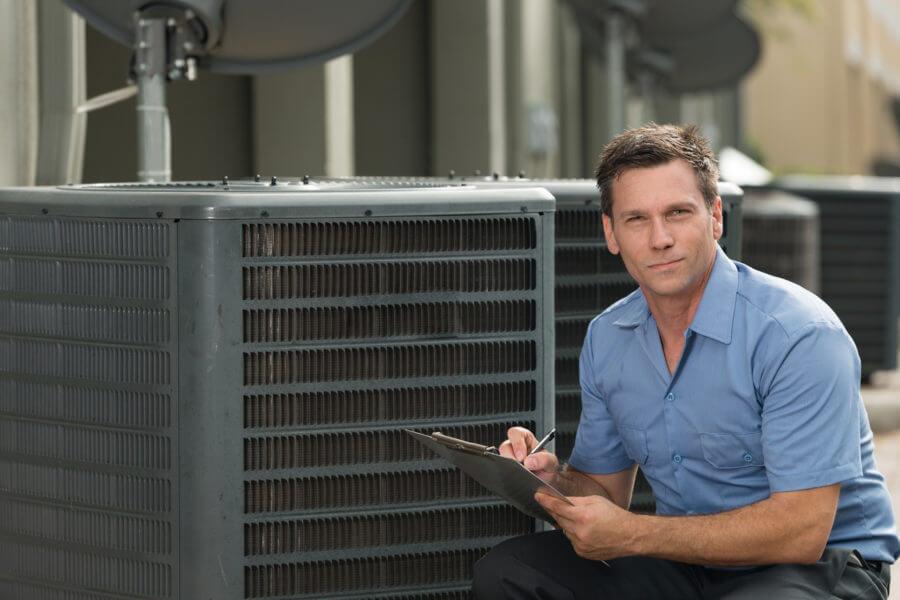 New York HVAC Repair